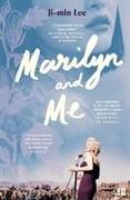 Cover-Bild zu Lee, Ji-min: Marilyn and Me