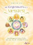 Cover-Bild zu Die Gegenwart der Meister von Ruland, Jeanne