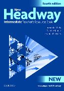 Cover-Bild zu Maris, Amanda: New Headway: Intermediate Fourth Edition: Teacher's Resource Book