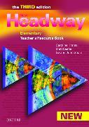 Cover-Bild zu Krantz, Caroline: New Headway: Elementary Third Edition: Teacher's Resource Book