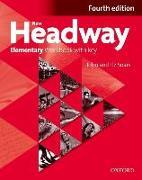 Cover-Bild zu Soars, John: New Headway: Elementary Fourth edition. Workbook with Key