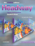 Cover-Bild zu May, Peter: New Headway. Third Edition. Upper-Intermediate. Student's Book / Culture and Literature Companion