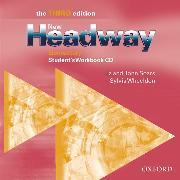 Cover-Bild zu Soars, John: New Headway: Elementary Third Edition: Student's Workbook Audio CD
