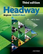 Cover-Bild zu Soars, John: New Headway: Beginner Third Edition: Student's Book