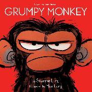 Cover-Bild zu Lang, Suzanne: Grumpy Monkey