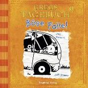 Cover-Bild zu Gregs Tagebuch 9 - Böse Falle!