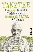 Cover-Bild zu Groen, Hendrik: Tanztee