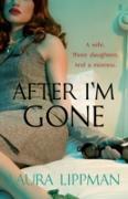 Cover-Bild zu Lippman, Laura: After I'm Gone (eBook)