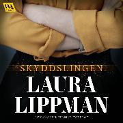 Cover-Bild zu Lippman, Laura: Skyddslingen (Audio Download)