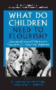Cover-Bild zu Lippman, Laura H. (Hrsg.): What Do Children Need to Flourish? (eBook)