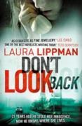 Cover-Bild zu Lippman, Laura: Don't Look Back (eBook)