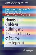 Cover-Bild zu Carle, Adam: Flourishing Children (eBook)