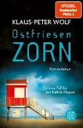 Cover-Bild zu Wolf, Klaus-Peter: Ostfriesenzorn (eBook)