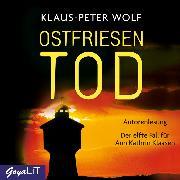 Cover-Bild zu Wolf, Klaus-Peter: Ostfriesentod (Audio Download)