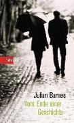 Cover-Bild zu Barnes, Julian: Vom Ende einer Geschichte
