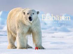 Cover-Bild zu Ackermann Kunstverlag (Hrsg.): Eisbären Kalender 2022