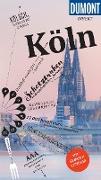 Cover-Bild zu Bongartz, Marianne: DuMont direkt Reiseführer Köln (eBook)