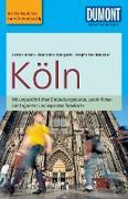 Cover-Bild zu Bongartz, Marianne: DuMont Reise-Taschenbuch Reiseführer Köln (eBook)