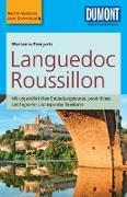 Cover-Bild zu Bongartz, Marianne: DuMont Reise-Taschenbuch Reiseführer Languedoc & Roussillon (eBook)