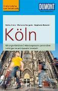 Cover-Bild zu Arens, Detlev: DuMont Reise-Taschenbuch Reiseführer Köln