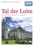 Cover-Bild zu Hansmann, Wilfried: DuMont Kunst-Reiseführer Tal der Loire