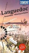 Cover-Bild zu Bongartz, Marianne: DuMont direkt Reiseführer Languedoc, Roussillon & Mittelmeerküste. 1:300'000
