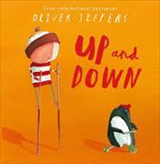 Cover-Bild zu Jeffers, Oliver: Up and Down