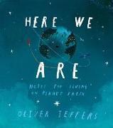 Cover-Bild zu Jeffers, Oliver: Here We Are