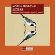 Cover-Bild zu Mosebach, Martin: Krass