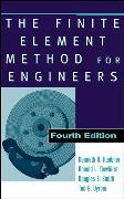 Cover-Bild zu Huebner, Kenneth H.: The Finite Element Method for Engineers