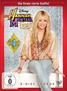 Cover-Bild zu Correll, Richard: Hannah Montana