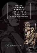 Cover-Bild zu Douglas-Morris, Kenneth: Naval General Service Medal Roll 1793-1840