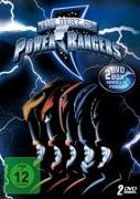 Cover-Bild zu Levy, Shuki: Power Rangers