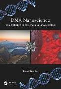 Cover-Bild zu Douglas, Kenneth: DNA Nanoscience: From Prebiotic Origins to Emerging Nanotechnology
