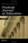 Cover-Bild zu Wong, Kenneth K. (Hrsg.): A Nation at Risk
