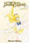 Cover-Bild zu Takeuchi, Naoko: Sailor Moon Eternal Edition 5