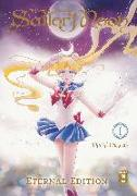 Cover-Bild zu Takeuchi, Naoko: Pretty Guardian Sailor Moon - Eternal Edition 01