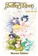Cover-Bild zu Takeuchi, Naoko: Sailor Moon Eternal Edition 10