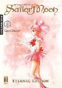 Cover-Bild zu Takeuchi, Naoko: Pretty Guardian Sailor Moon - Eternal Edition 08
