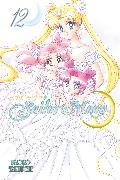 Cover-Bild zu Takeuchi, Naoko: Sailor Moon 12