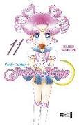 Cover-Bild zu Takeuchi, Naoko: Pretty Guardian Sailor Moon 11