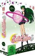 Cover-Bild zu Andersen, Olav F.: Sailor Moon S