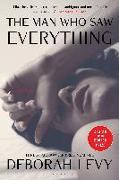 Cover-Bild zu Levy, Deborah: The Man Who Saw Everything