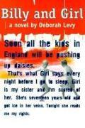 Cover-Bild zu Levy, Deborah: Billy and Girl