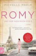 Cover-Bild zu Romy und der Weg nach Paris von Marly, Michelle