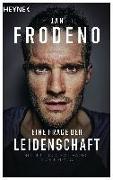 Cover-Bild zu Eine Frage der Leidenschaft von Frodeno, Jan