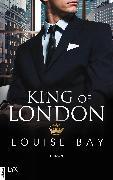 Cover-Bild zu Bay, Louise: King of London (eBook)