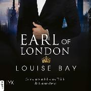 Cover-Bild zu Bay, Louise: Earl of London - New York Royals, (Ungekürzt) (Audio Download)