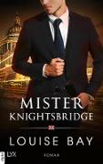 Cover-Bild zu Bay, Louise: Mister Knightsbridge (eBook)