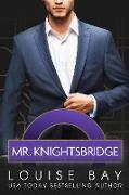 Cover-Bild zu Bay, Louise: Mr. Knightsbridge (The Mister Series, #2) (eBook)